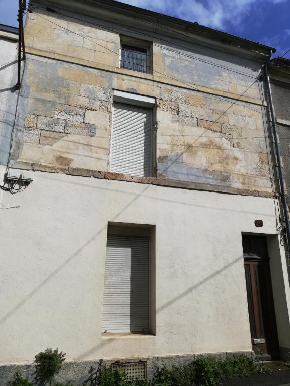 Maison Niort 4 pièce(s) 92 m2