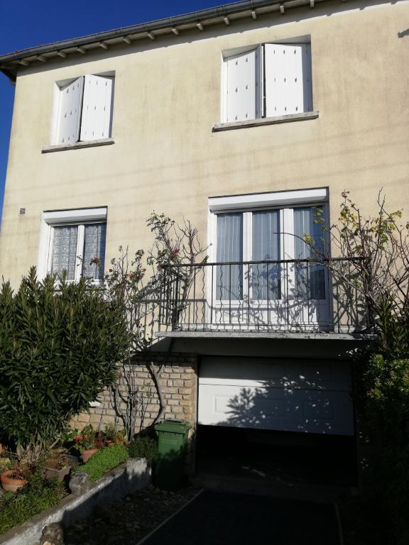 Maison Niort 5 pièce(s) 90 m2