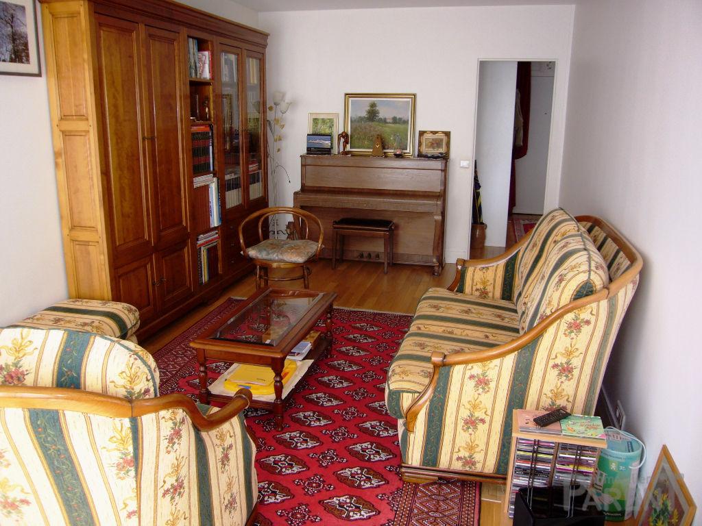 Appartement Malakoff 4 pièce(s) 63.36 m2