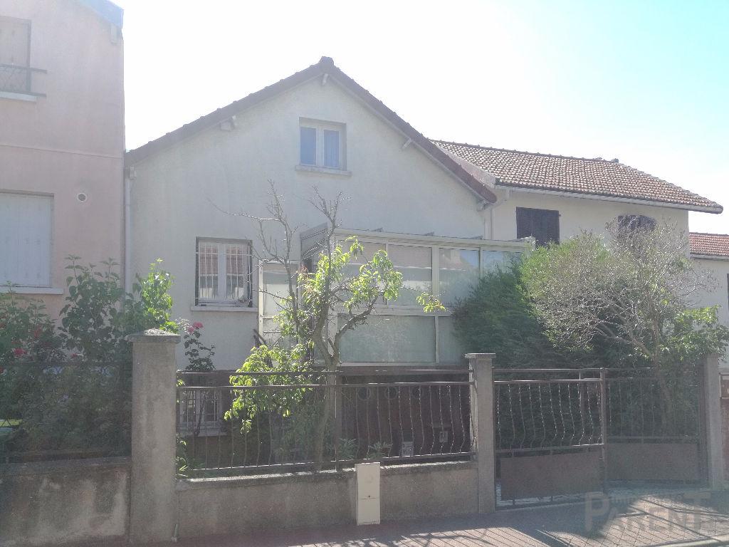 Maison Clamart 5 pièces 85 m2