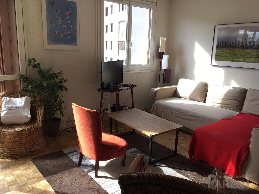 Appartement Vanves 4 pièce(s) 65,3 m2