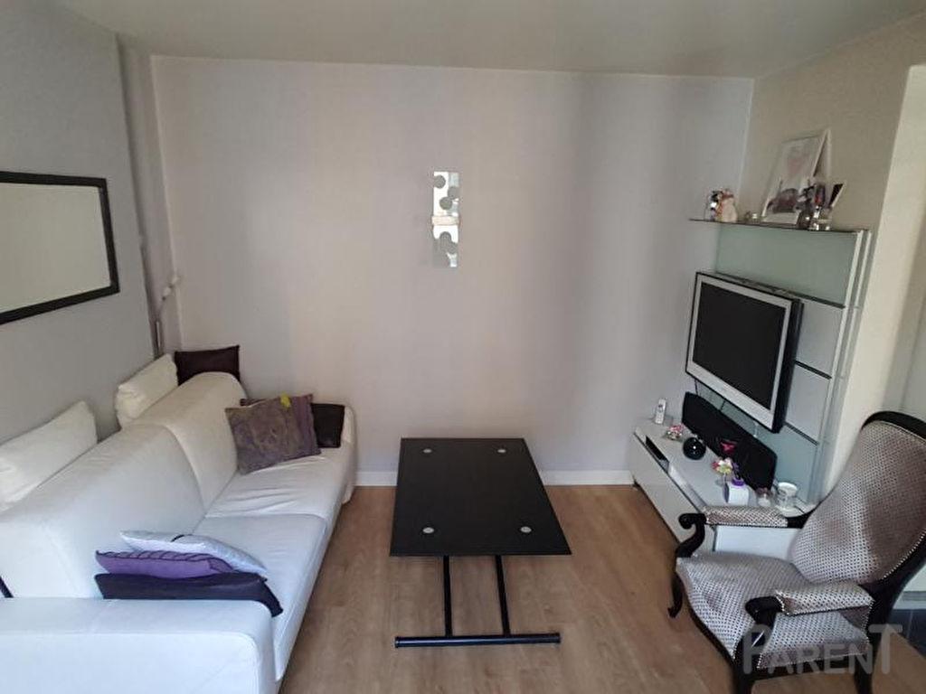 Boulogne Billancourt - 2 pièces de 41 m²