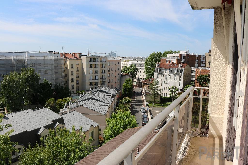 3 pièce(s) 70 m2 à Issy-les-Moulineaux