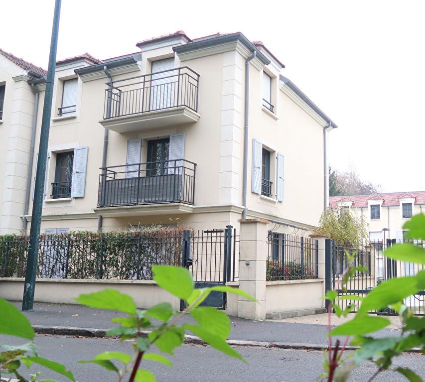 Appartement Bièvres 3 pièces 57 m2 + Terrasses + Parking