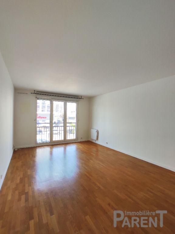 CHATILLON - 3 pièces de 72,76 m²