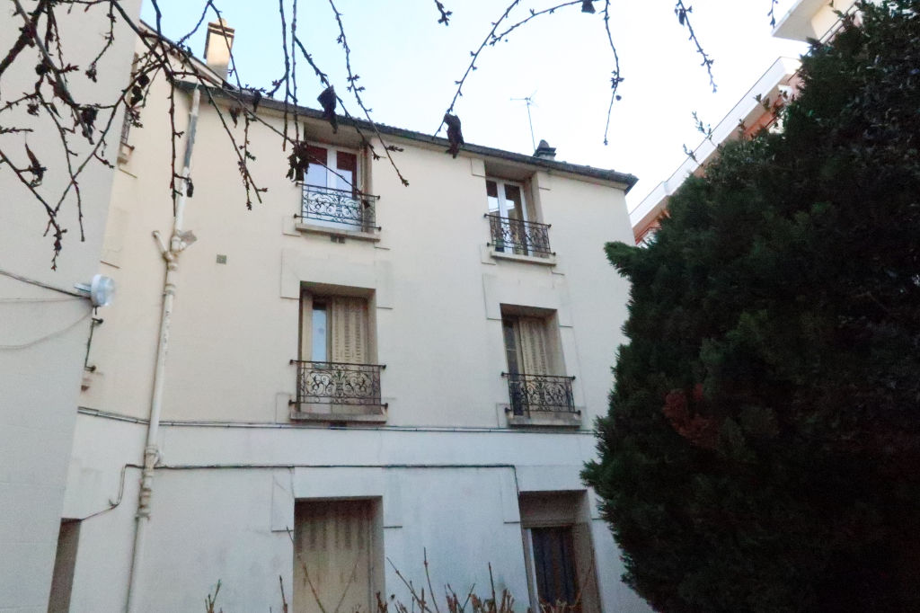 Appartement Clamart Mairie 3 pièces