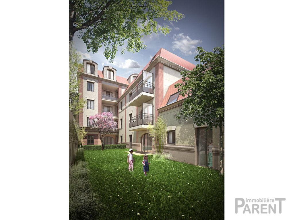 Appartement Vanves 5 pièce(s) 109.25 m2