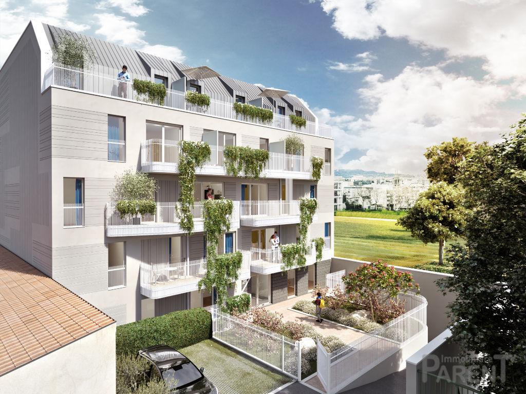 VILLA FOLIE - appartement 2 pièces de 40,60m²