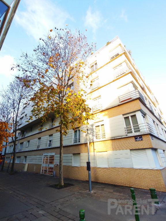 MALAKOFF - 2 pièces de 53 m²