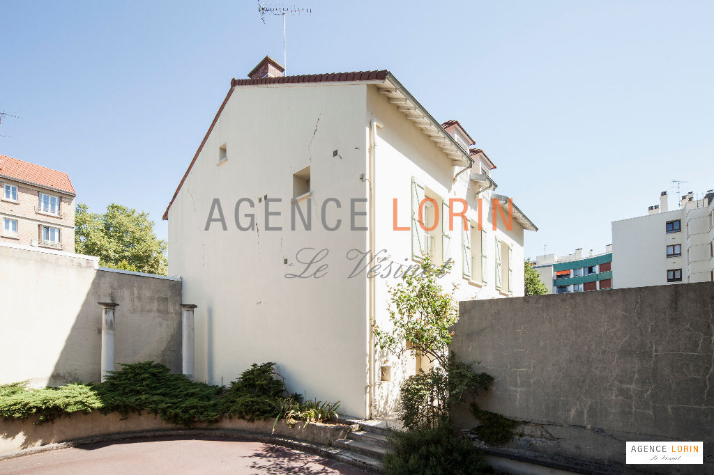 Appartement LE VESINET CHARMETTES