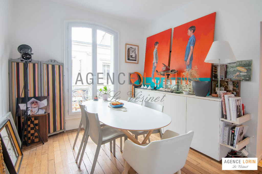 Appartement Le Vésinet