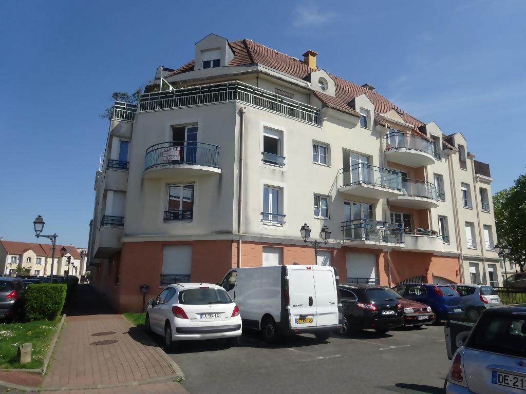 Appartement MONTESSON CENTRE
