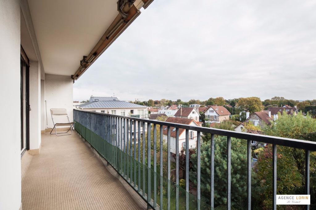 Appartement Le Vésinet 5 pièce(s) 128 m²