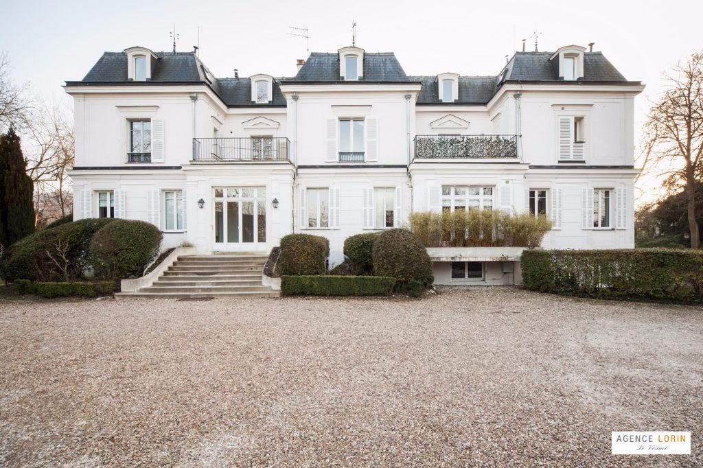 Appartement Croissy sur Seine 120 m²