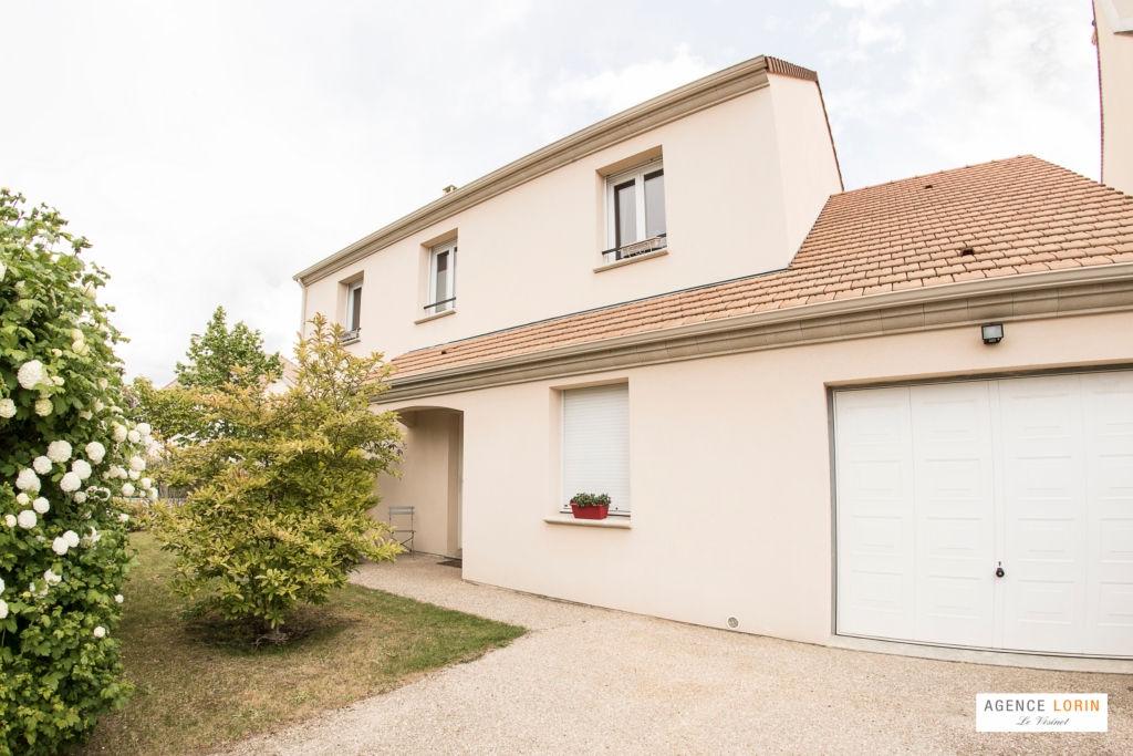 Maison Montesson 200 m²