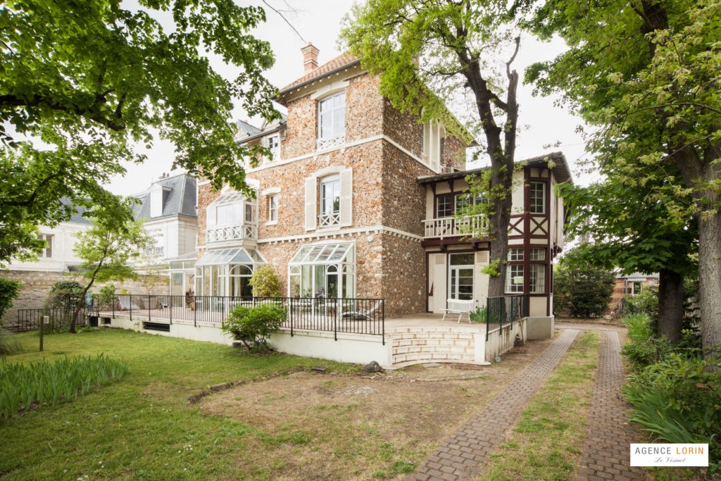 Maison Le Vesinet