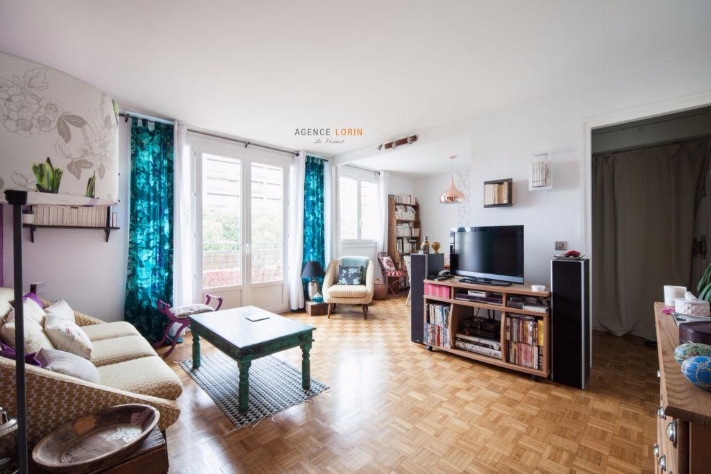 Appartement  3 pièce(s) 67 m²