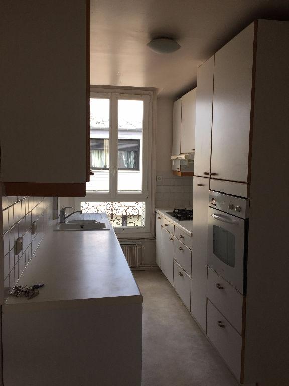 Appartement 3 pièces NANTERRE