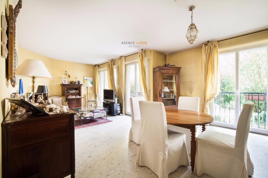 Appartement  4 pièce(s) 83 m²