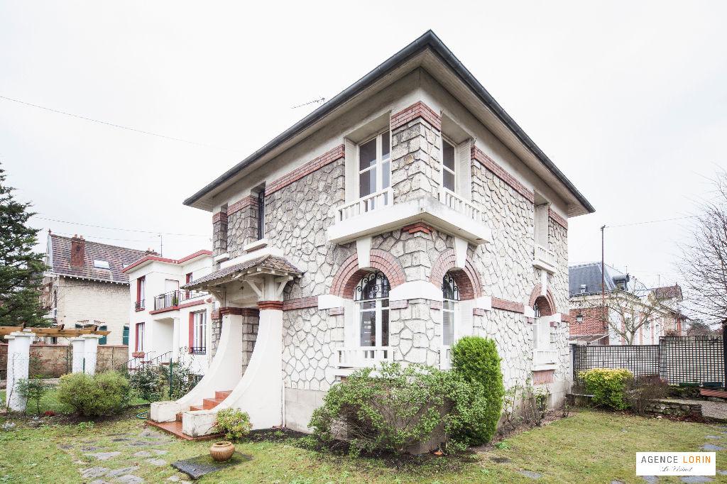 Maison Bas de Chatou