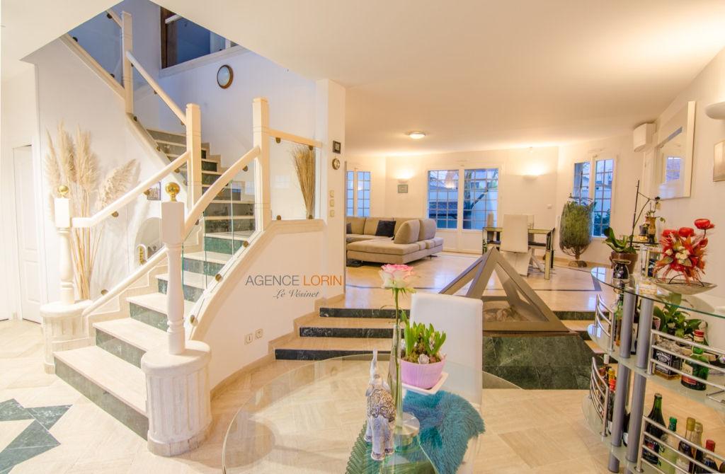 Maison Montesson 7 pièce(s) 191 m2