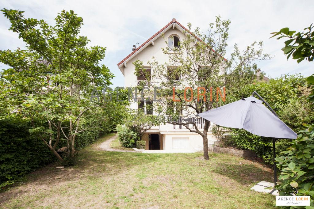 Maison Le Vésinet 186 m²