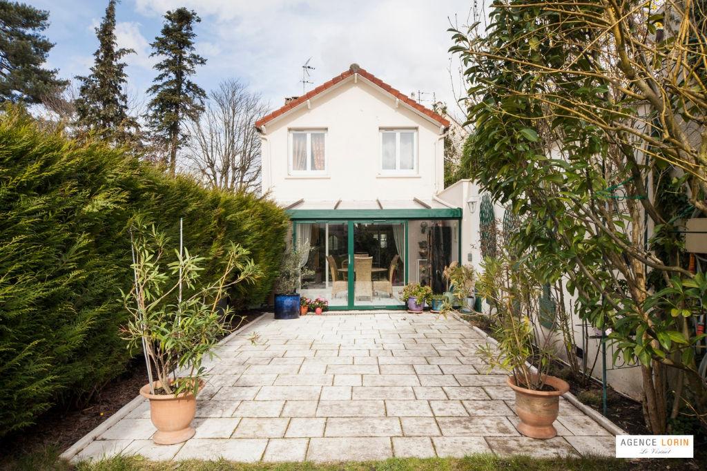 Maison Chatou
