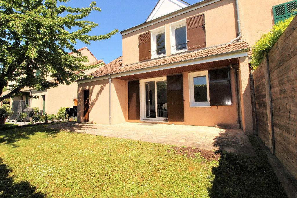 Maison Montesson 140 m²