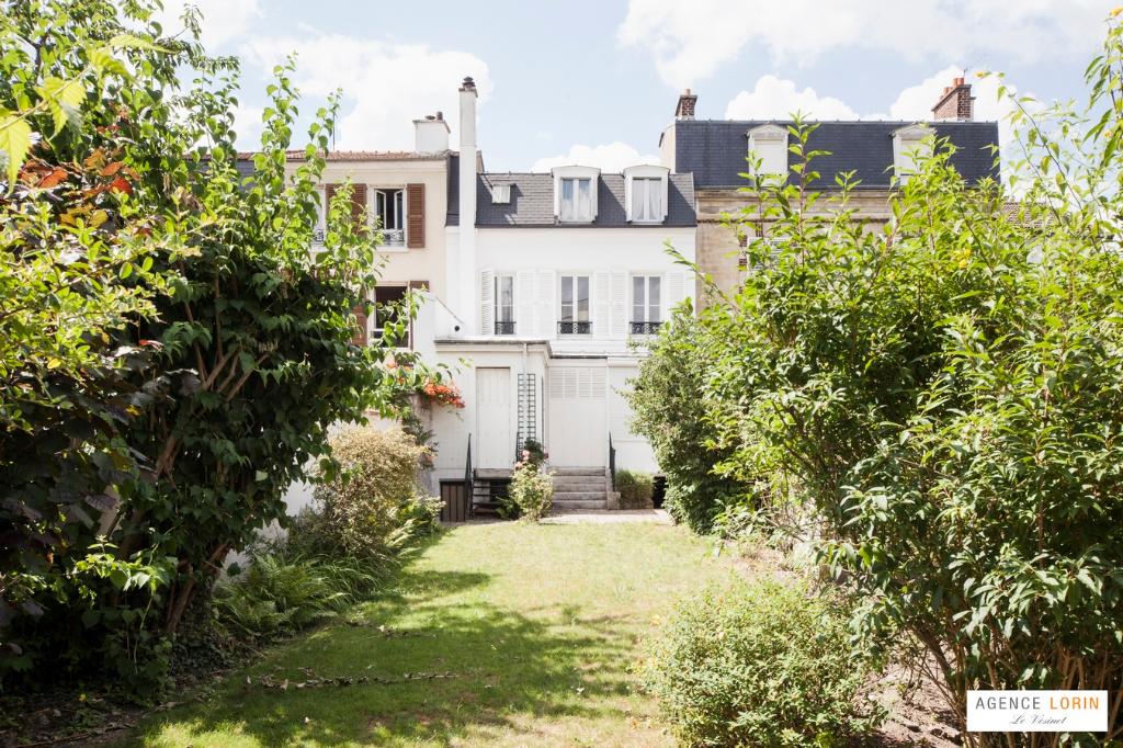 Maison Chatou Bas