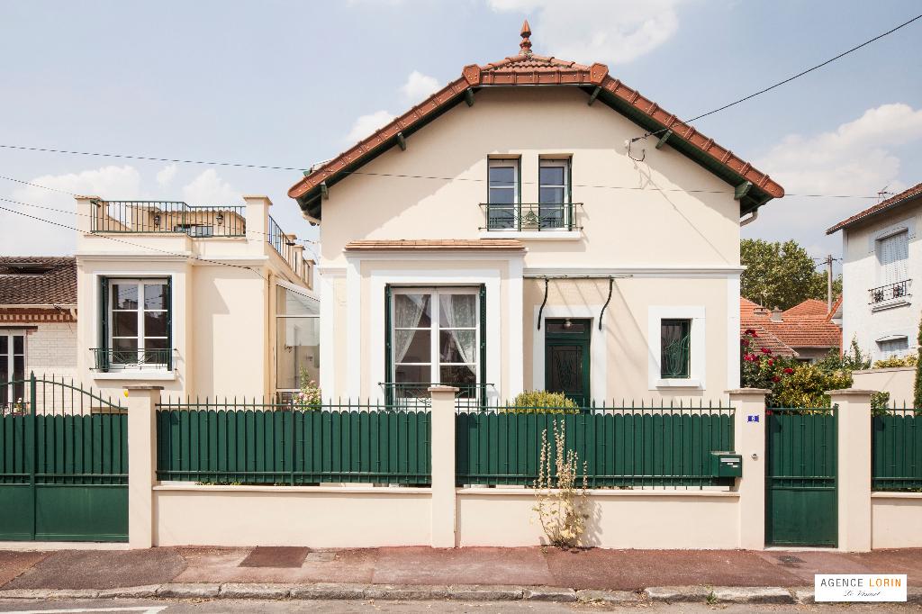 Maison Chatou 135 m²
