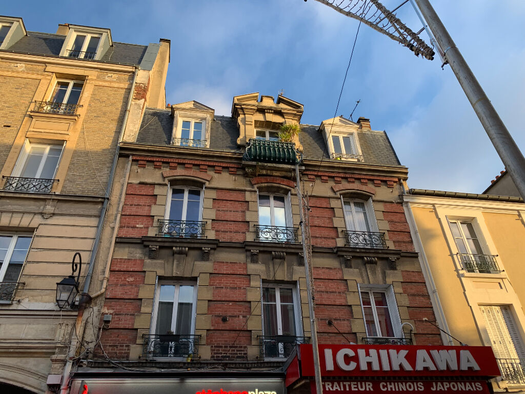 Appartement LE VESINET CENTRE