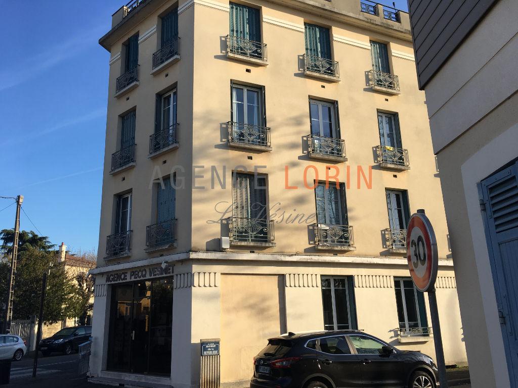 Appartement Le Pecq 33 m²
