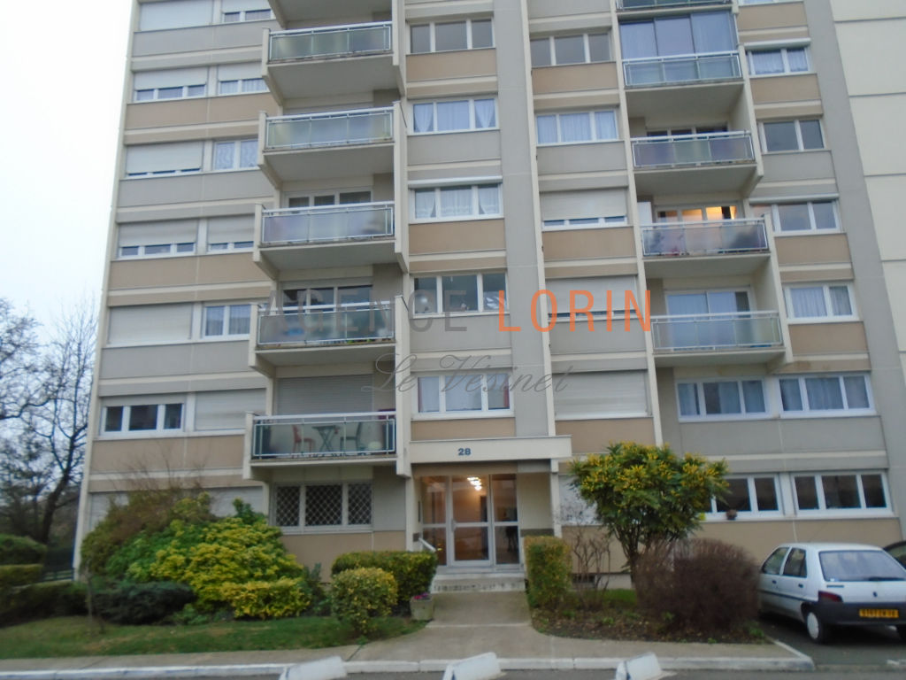 Appartement HAUTS DE CHATOU