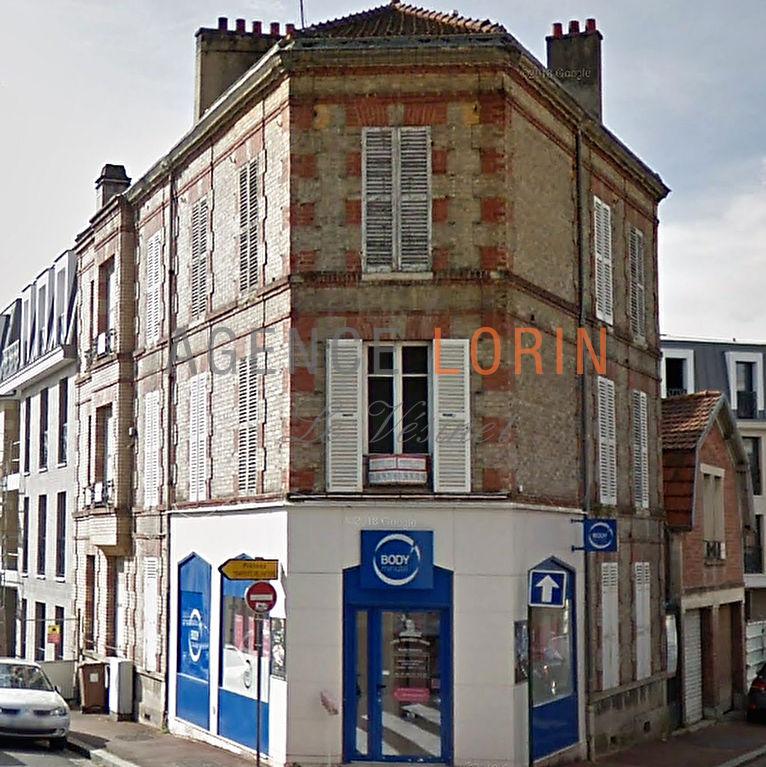 Appartement Le Vesinet 2 pièce(s) 46.90 m2