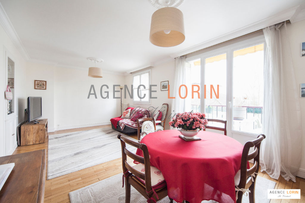 Appartement Le Vesinet