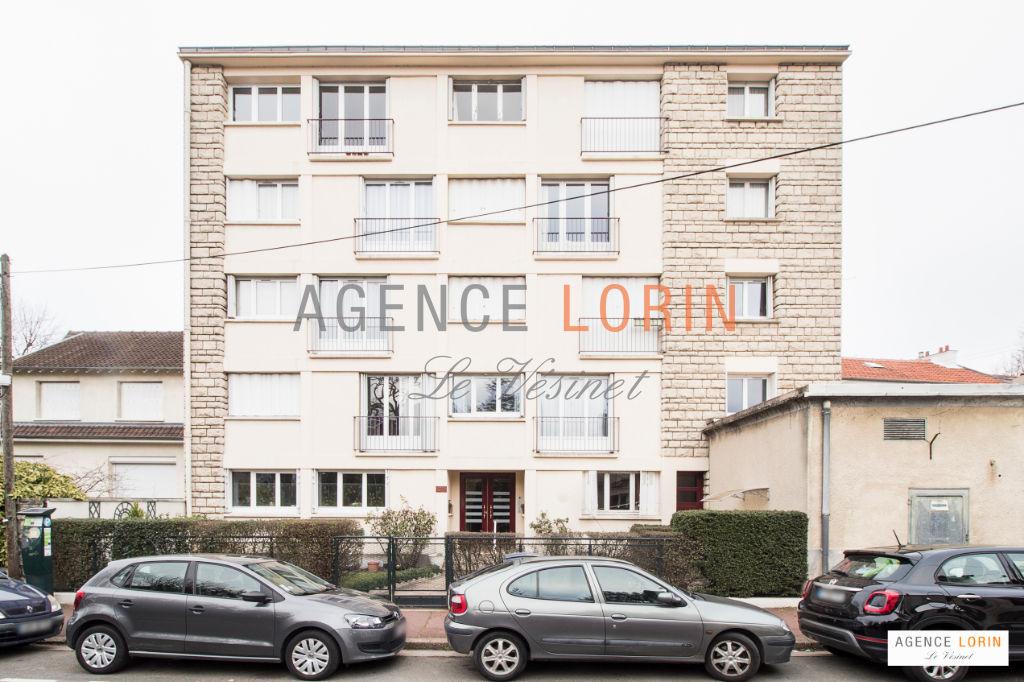 Appartement  3 pièce(s) 65.10 m2