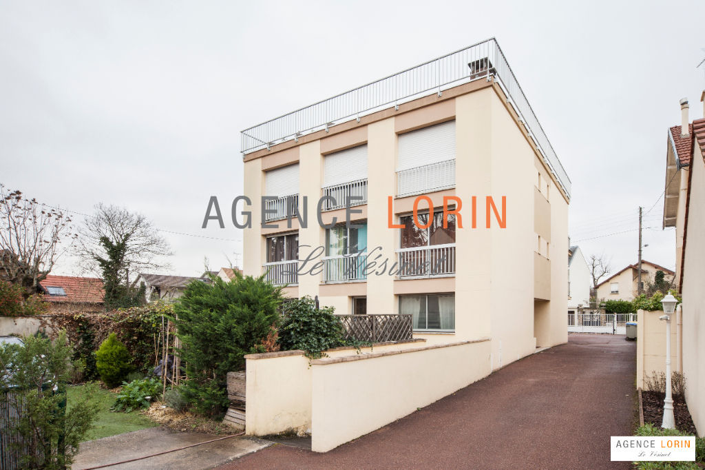 Appartement Montesson