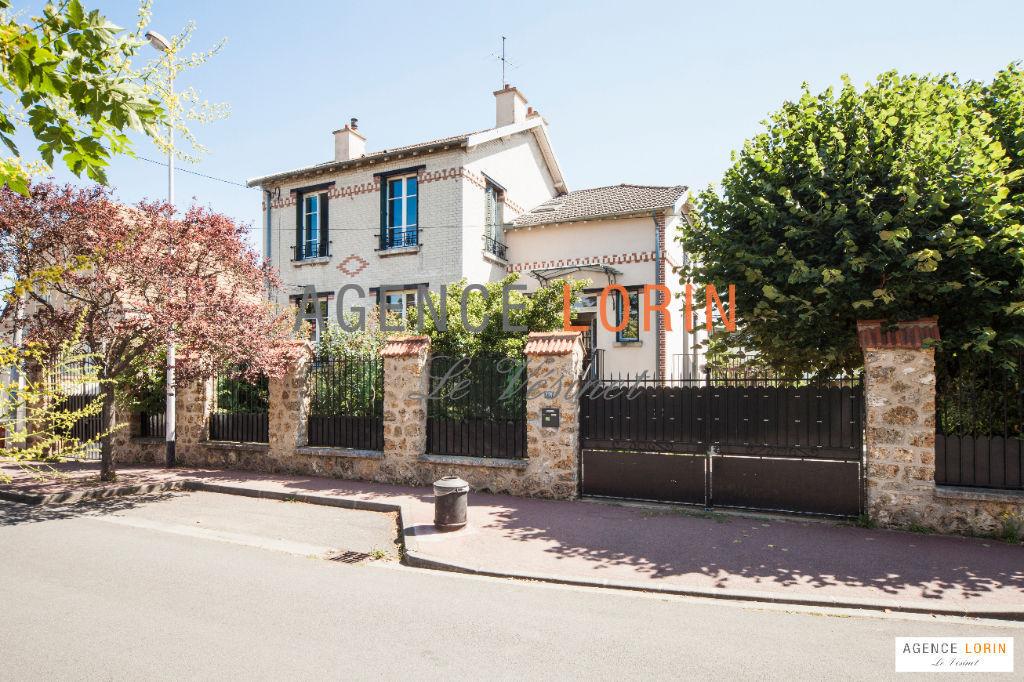 Maison Le Pecq