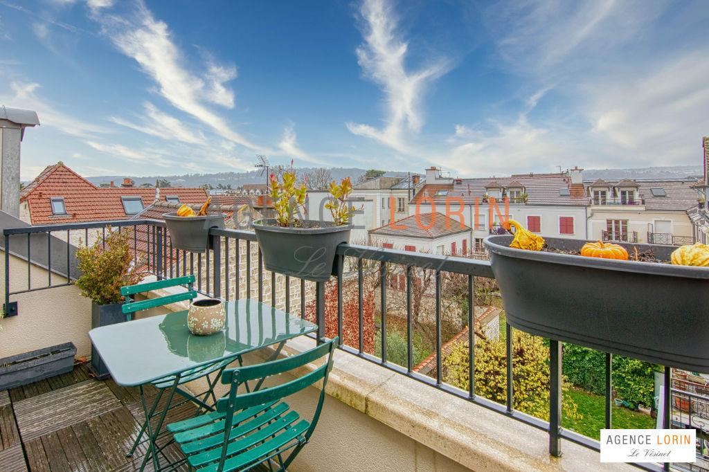 Appartement Croissy-sur-Seine