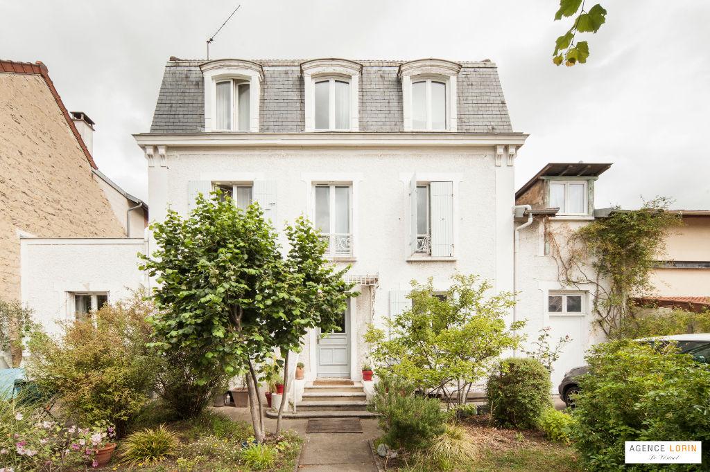Maison Montesson