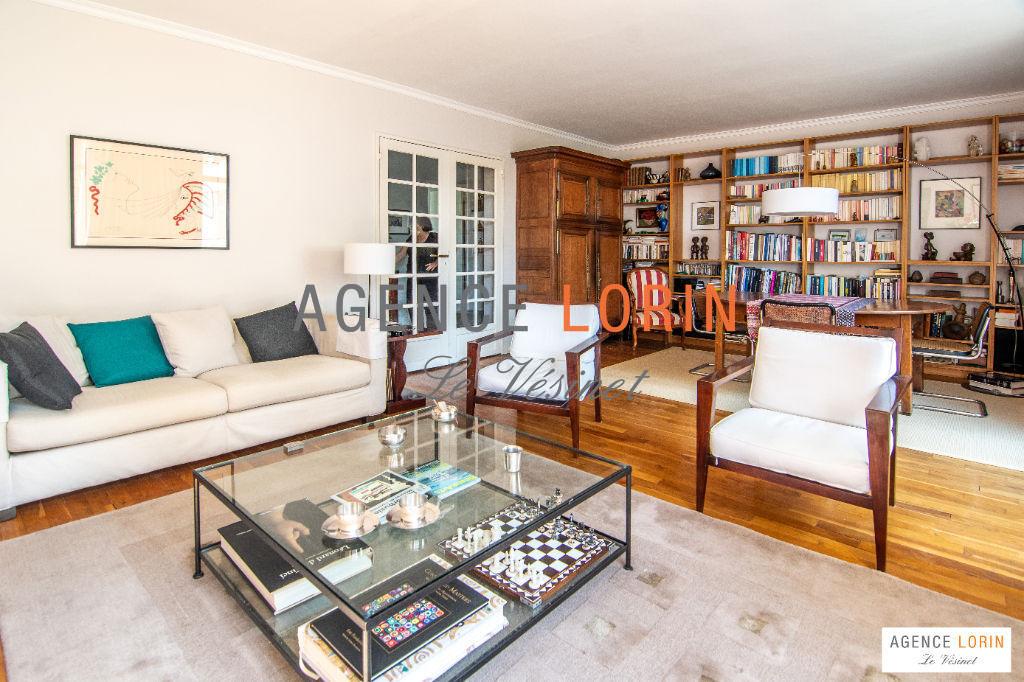 Appartement Le Vesinet 6 pièce(s)
