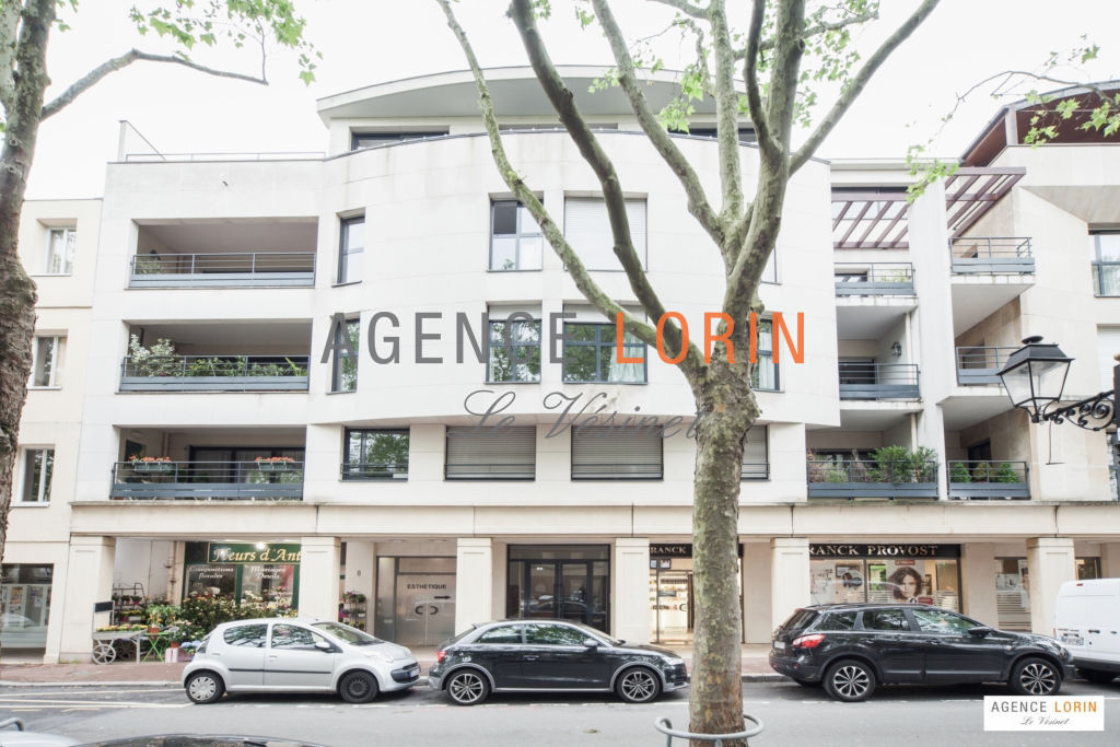 Appartement LE VESINET CENTRE