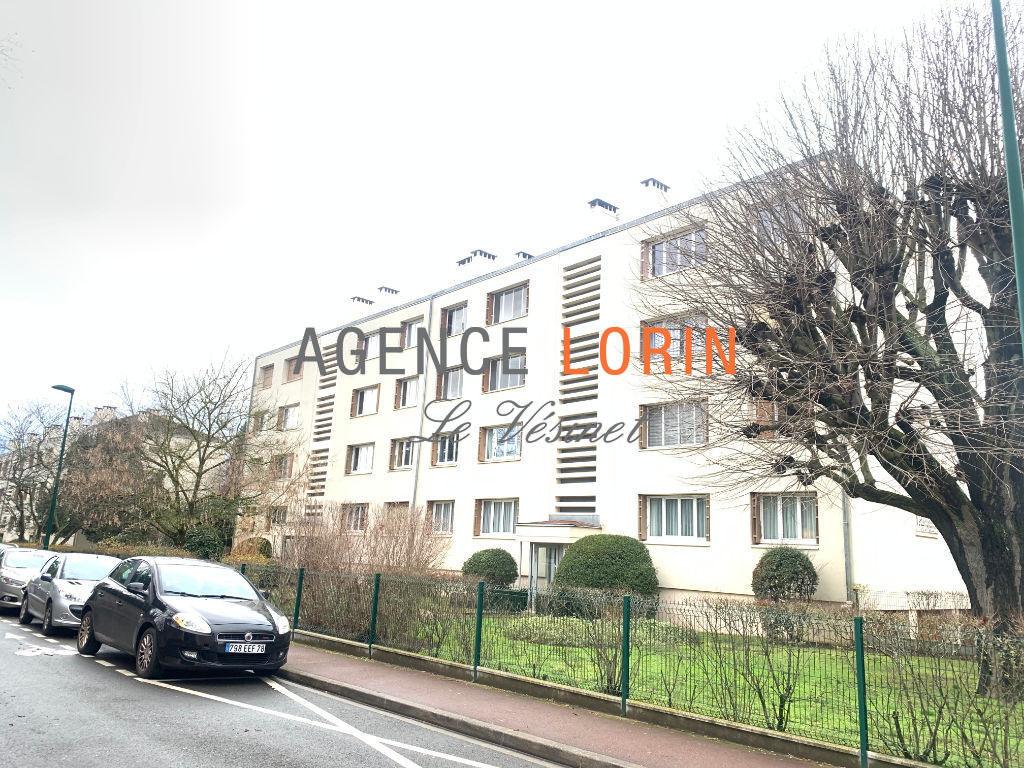 Appartement 3 pièces Croissy Sur Seine