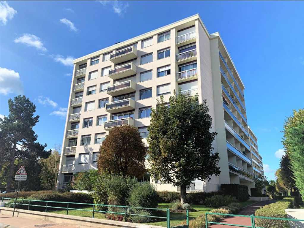 Appartement Le Pecq 4 pièce(s) 72 m2