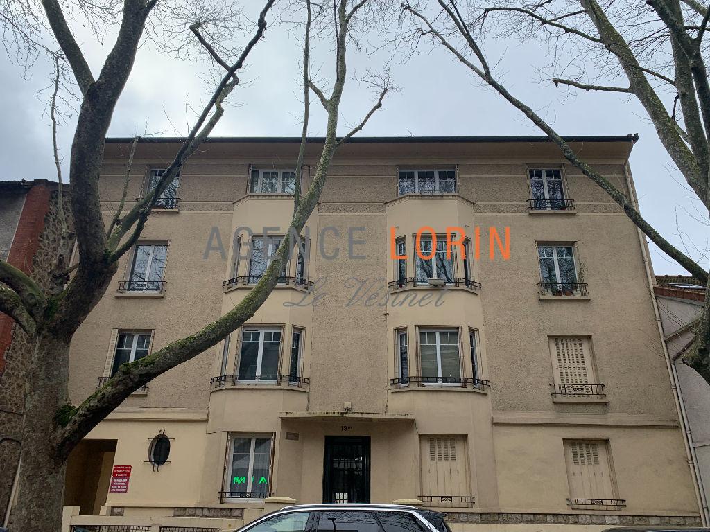 Appartement Le Vesinet Charmettes