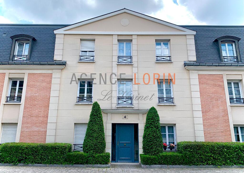 Appartement  4 pièces CROISSY-SUR-SEINE