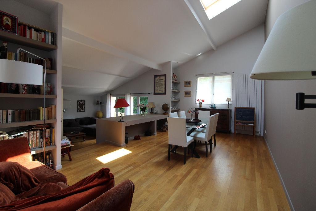 Maison  Le Vésinet 131 m²