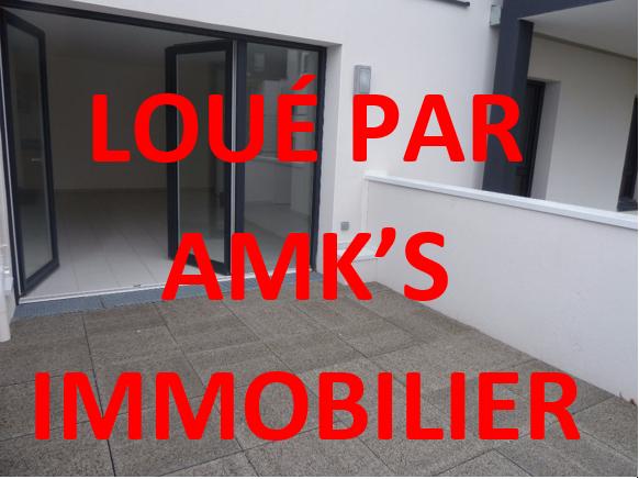 Appartement Carquefou 3 pièce(s) 63.91 m2