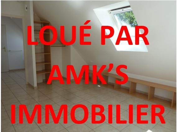 Appartement La Chapelle Sur Erdre 1 pièce(s) 30 m2