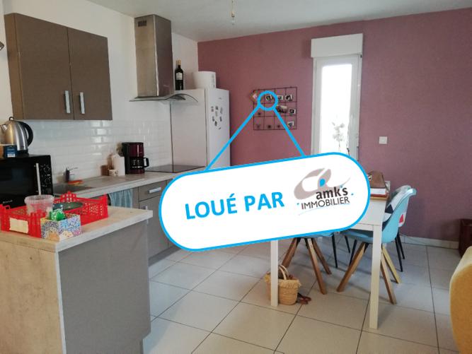 Appartement La Chapelle Sur Erdre 2 pièce(s) 42.04 m2